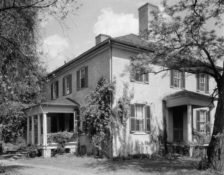 Photo credit: http://fredericksburgva.us/fall-hill-mansion/