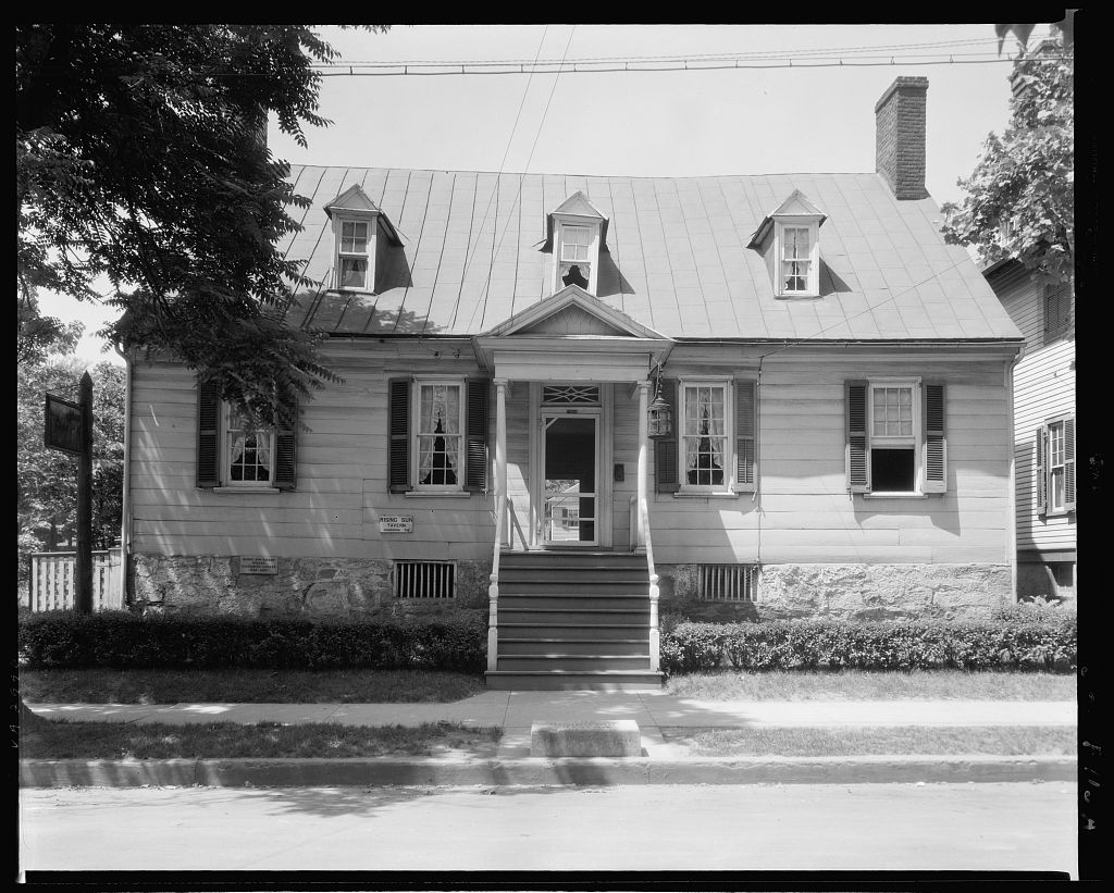 Photo Credit: Library of Congress Prints and Photographs Collection, http://www.loc.gov/pictures/item/csas200906110/
